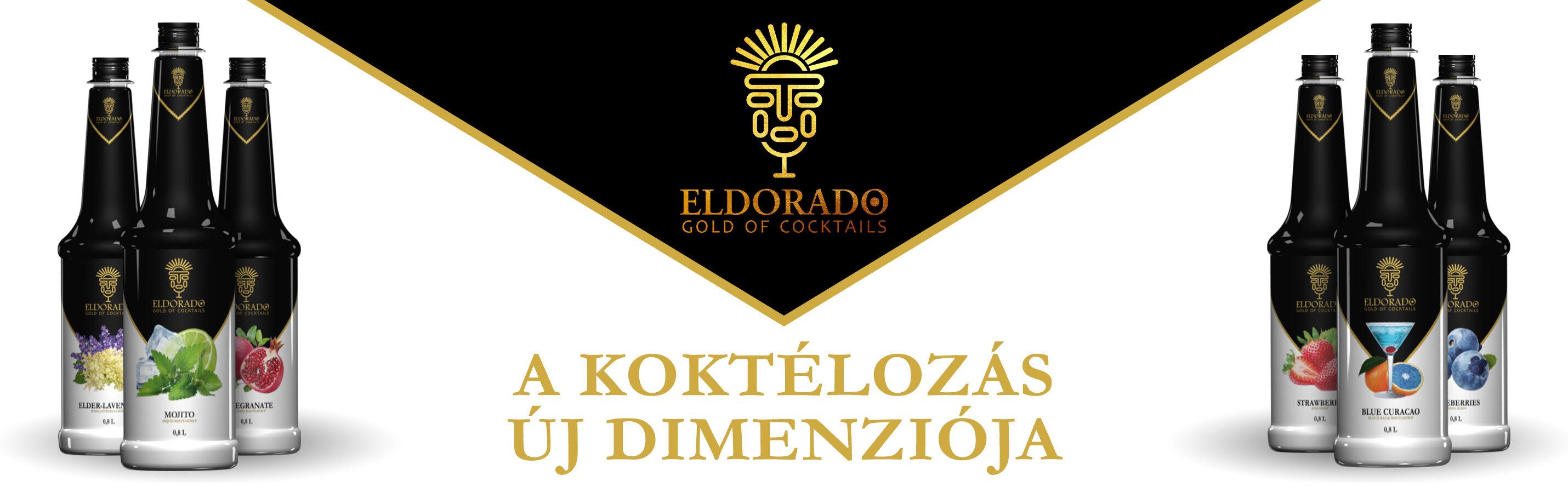 Eldorado szirup term