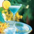 blue curacao eldorado koktelszirup
