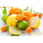 édes citromos eldorado