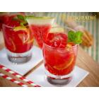 koktélszirup koktél eldorado görögdinnye