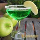 eldorado koktelszirup zöldalma