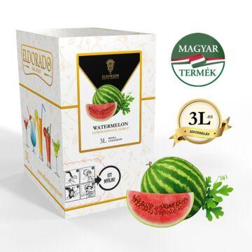 Bag in Box görögdinnye szirup 3 liter