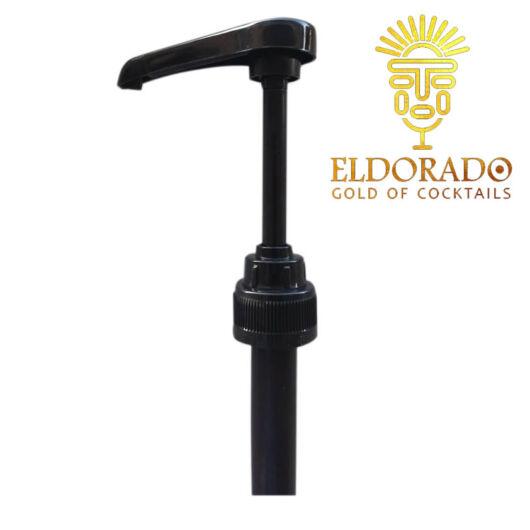 Eldorado szirup pumpa