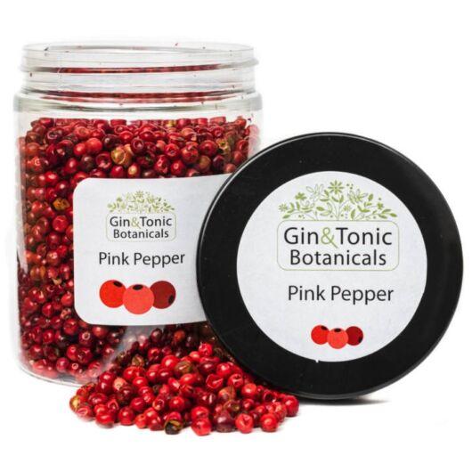 Gin Tonik fűszer közepes tégelyben Rózsabors egész 70 gr