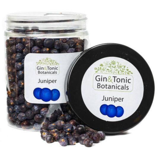 Gin Tonik fűszer közepes tégelyben Borókabogyó egész 100 gr