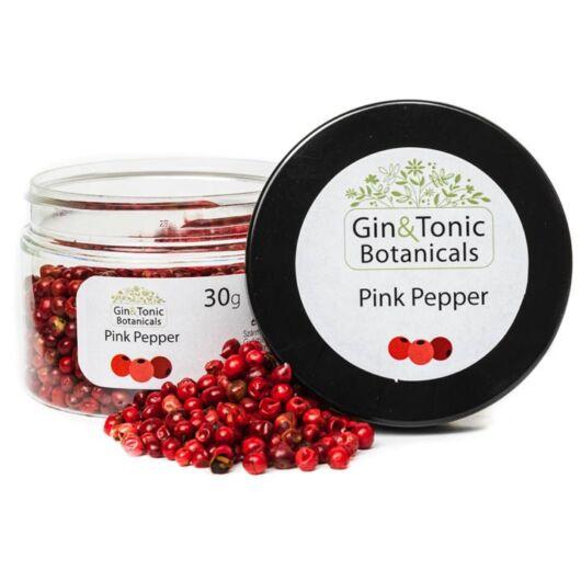 Gin Tonik fűszer kis tégelyben Rózsabors egész 30 gr