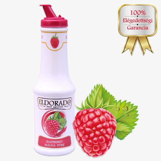 Eldorado Málna koktélpüré 0.5 Liter