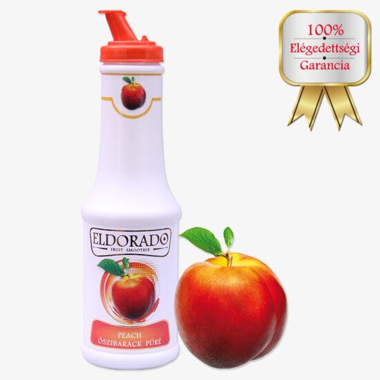 Eldorado Őszibarack koktélpüré 0.5 Liter