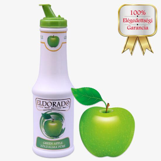 Eldorado Zöldalma koktélpüré 0.5 Liter