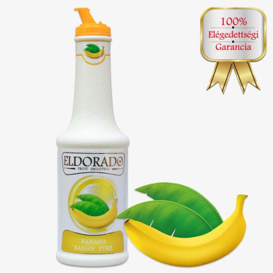 Eldorado  Banán koktélpüré 1 Liter