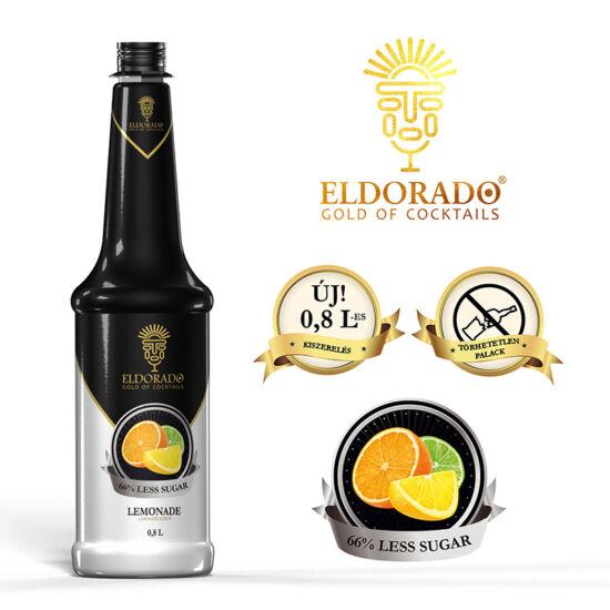 Eldorado Limonádé light szirup 0.8 liter