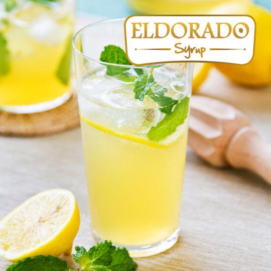 Citromfüves limonádé recept