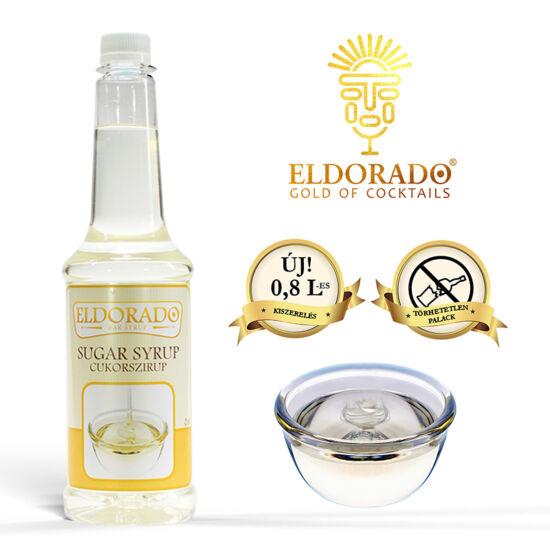 Eldorado Cukor szirup 0.8 liter