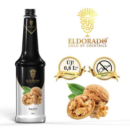 Eldorado Dió szirup 0.8 liter