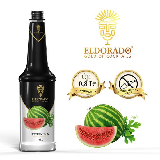 Eldorado Görögdinnye szirup 0.8 liter