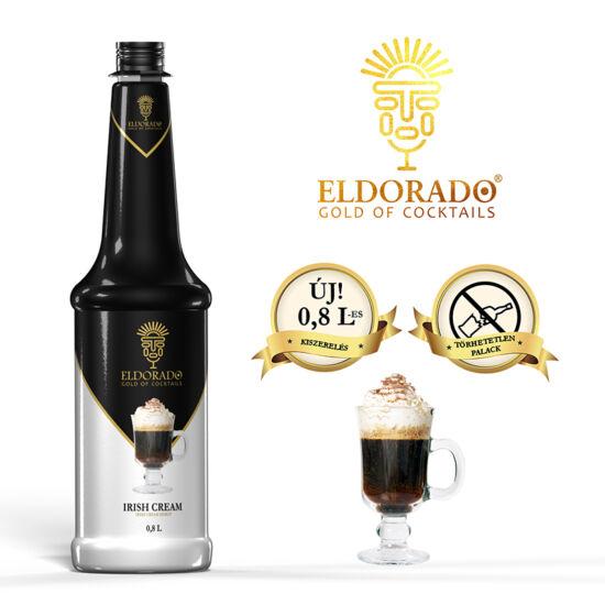 Eldorado Irish Cream szirup 0.8 liter