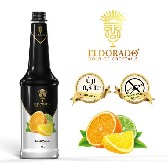 Eldorado Limonádé szirup 0.8 liter