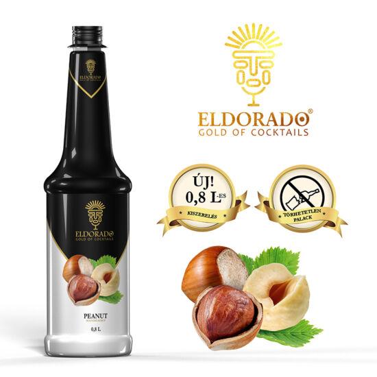 Eldorado Mogyoró szirup 0.8 liter