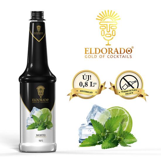 Eldorado Mojito szirup 0.8 liter