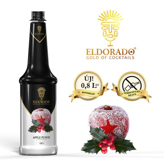 Eldorado Alma puncs szirup 0.8 liter