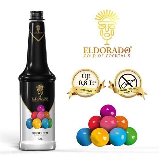 Eldorado Rágógumi szirup 0.8 liter