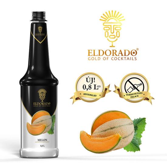 Eldorado Sárgadinnye szirup 0.8 liter
