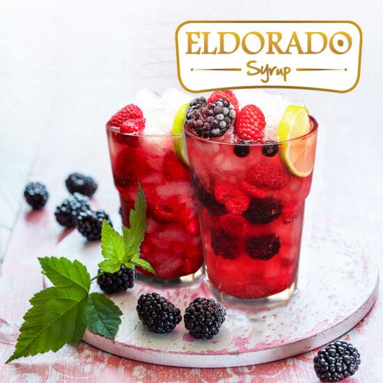 Erdei gyümölcsös limonádé recept