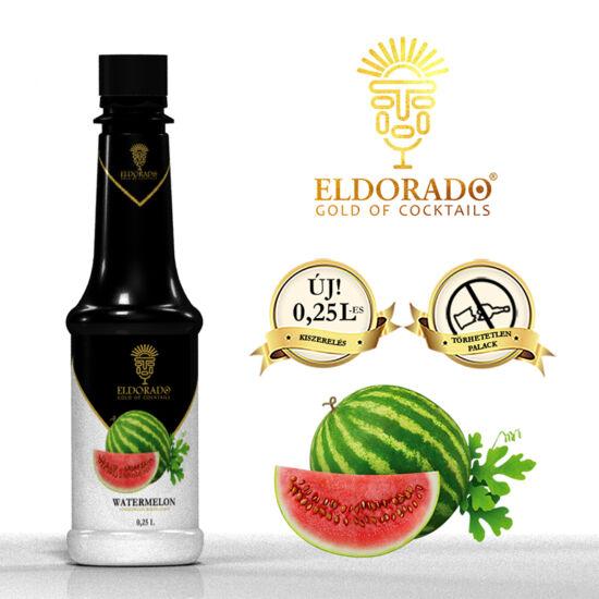 Eldorado Görögdinnye szirup 0.25 liter