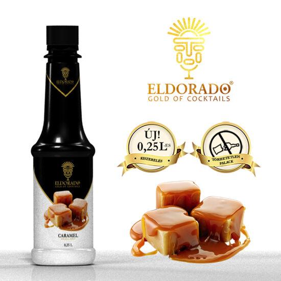 Eldorado Karamell szirup 0.25 liter