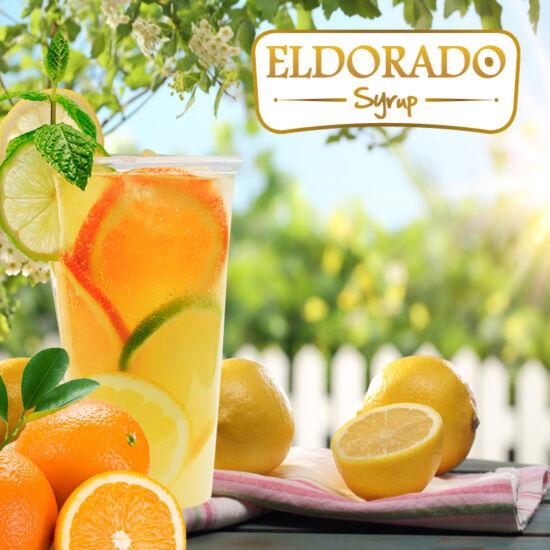 Klasszikus citromos limonádé recept