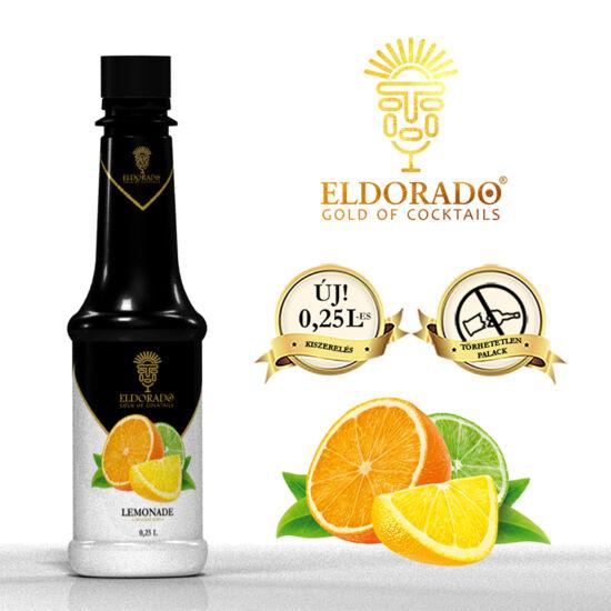 Eldorado Limonádé szirup 0.25 liter