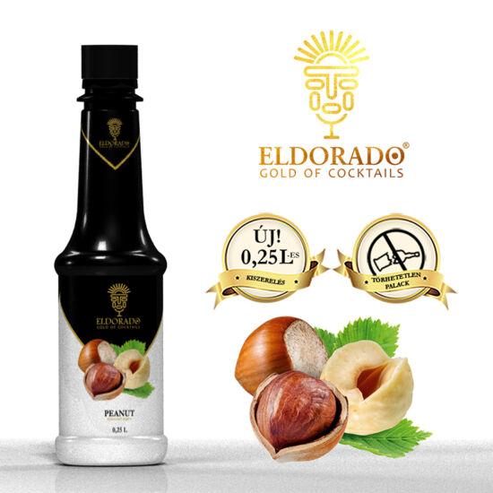 Eldorado Mogyoró szirup 0.25 liter