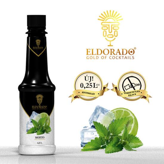 Eldorado Mojito szirup 0.25 liter