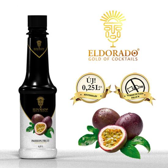 Eldorado Maracuja szirup 0.25 liter