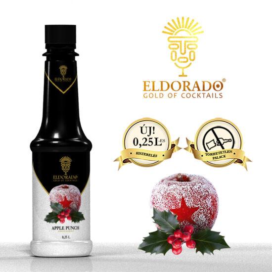 Eldorado Alma puncs szirup 0.25 liter