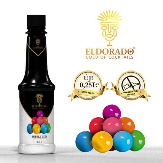 Eldorado Rágó szirup 0.25 liter
